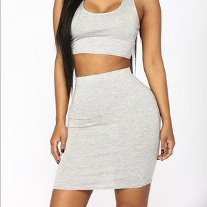 Skirt sets faonova